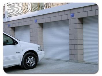 上海车库卷帘门 1