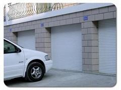 上海车库卷帘门