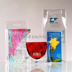 pp plastic packing box