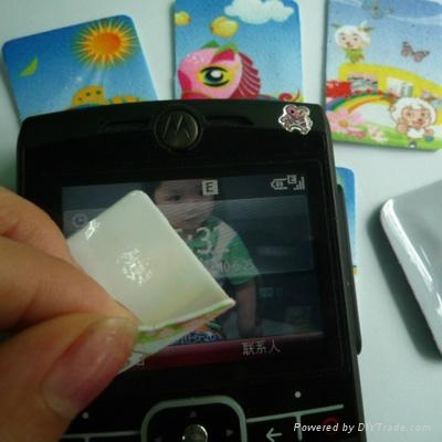 mobile sticky screen cleaner 5
