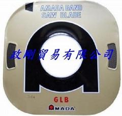 AMADA双金属 GLB锯带