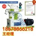 China wood pellet machine 3