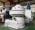 XGJ560Wood Pellet Mill 3