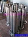 新鄉宏強鋼廠用充壓放散過濾器