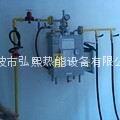 杭州LPG控溫式瓦斯氣化器
