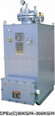 LPG控溫式瓦斯氣化器