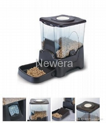 2014 Hot sale Automatic Pet Feeder  pet product