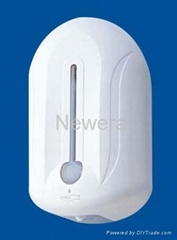 2014 Automatic liquid Soap dispenser touchless soap dispenser hand sanitazer