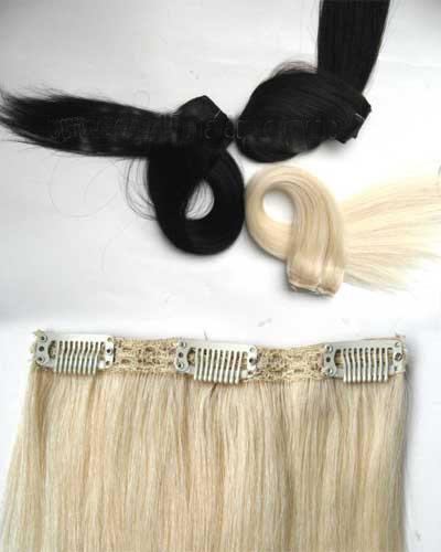 clips in hair 2