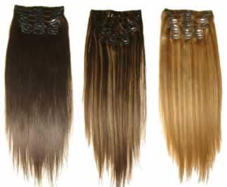 clips in hair 5