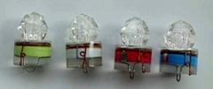 菱形LED水中灯