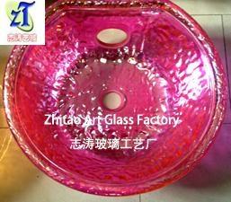 2013 玻璃浴足盆 3