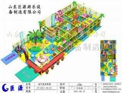 北京淘氣堡