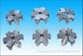 440C不锈钢精密铸造加工件-