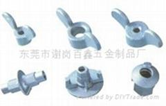 东莞不锈钢精密铸造件