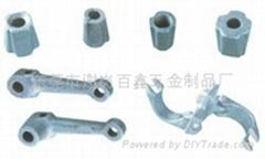 CF8M不鏽鋼鑄件-深圳脫蠟鑄造加工