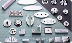 不锈钢脱蜡铸造件