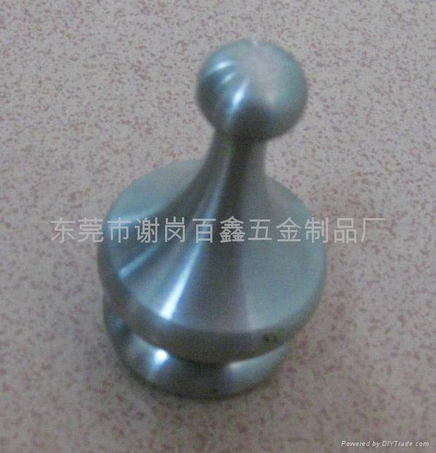 不锈钢脱蜡铸造件 2