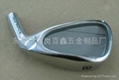 17-4PH高爾夫球頭-不鏽鋼