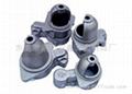 精密铸造不锈钢阀门管件