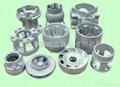 精密铸造不锈钢阀门管件 3