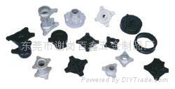 SUS316不锈钢精密铸造加工件 1