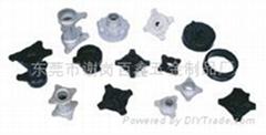 SUS316不锈钢硅溶胶铸造件