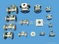 SUS316不锈钢精密铸造加工件 3