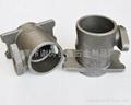 SUS304不锈钢精密铸造件 2