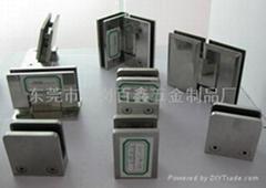 17-4PH不锈钢失蜡铸造件