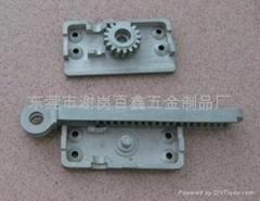 廣東不鏽鋼碳鋼精密鑄造件
