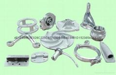 316不鏽鋼精鑄件-惠州不鏽鋼脫蠟鑄造加工
