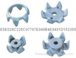 17-4PH不锈钢铸件-东莞脱蜡铸造 2