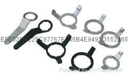 17-4PH不锈钢铸件-东莞硅溶胶铸造 1