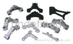 17-4PH不锈钢铸件-东莞硅溶胶铸造 4