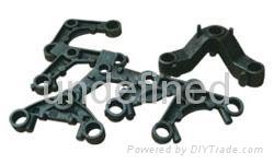 17-4PH不锈钢铸件-东莞硅溶胶铸造 3