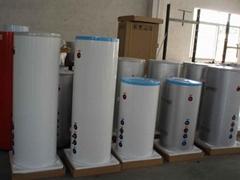 不锈钢热泵承压水箱
