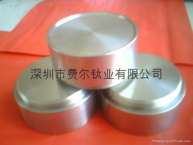 钛铝靶 1