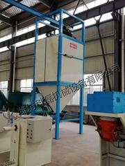 噸袋拆包機 科磊專業製造