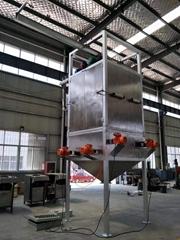 科磊专业定制吨袋拆包机质优价廉