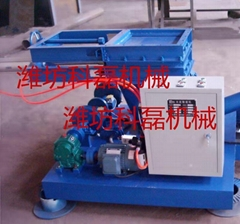 水泥散裝機生產基地  干灰散裝機廠家直銷——山東科磊機械