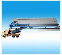 科磊專業製造自動水泥裝車機