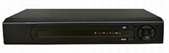 Support 4ch 1080P non real-time encoding 1 SATA 5 in1 DVR T Series