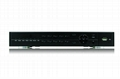 Support 4ch 1080N real-time  1SATA support 6TB dvr