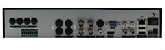 2 SATA 5 in 1 digital video recorder