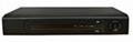 8ch 1080p Support VGA, HDMI HD output