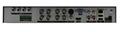 Support ahd, tvi,cvi, cbvs, ip video input 8*1080P dvr 2