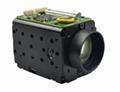 sony cmos Sensor hd cmos ip zoom module JZC-N51013