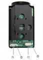ahd JZC-A51820 integrative movement manual IP speeddome core 2