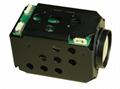 ahd JZC-A51820 integrative movement manual IP speeddome core 1